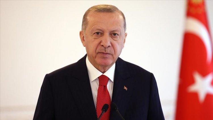 Erdoğan: Dostlarımızla ve müttefiklerimizle daha güçlü iş birliği halinde olmak istiyoruz