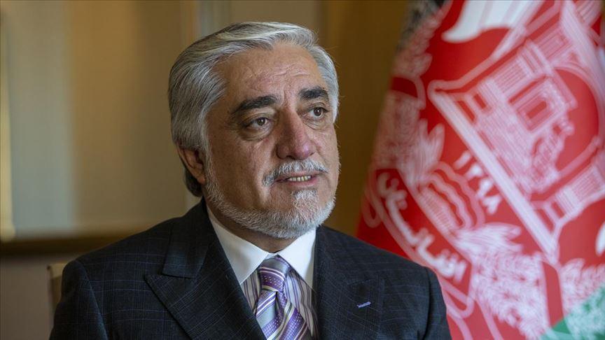 Afganistan Konsey Başkanı Abdullah: 'Avustralya askerlerinin sivilleri öldürmesine tepki'