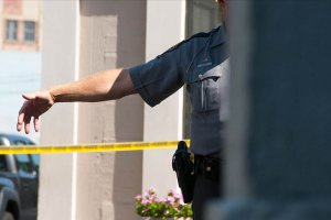 California'da kiliseye bıçaklı saldırı: 2 ölü
