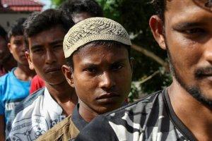 Myanmar'a cezaevindeki öğrencilerin serbest bırakılması' çağrısı