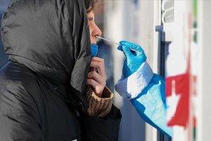 Almanya'da Koronavirüs vaka sayısı 1 milyonu geçti