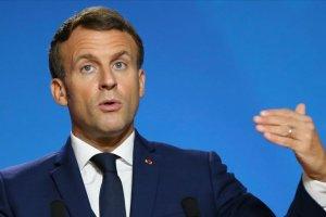 Macron dış politika serüvenlerinde başarısızlığıyla ün yaptı