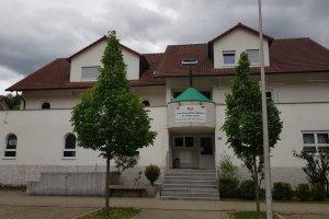 Almanya'da cami saldırısıyla ilgili 1 kişi hakkında suç duyurusu