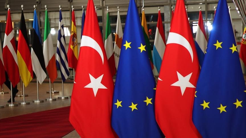 Türkiye ile AB'nin birbirlerini kaybetmeyi göze alması mümkün gözükmüyor