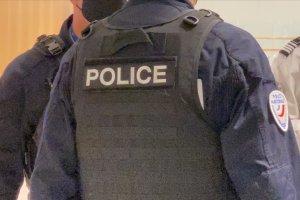 Fransa'da siyahi müzisyen Zecler'i darbeden polislere tutuklama