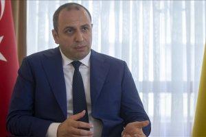 Ukrayna Parlamentosu Milletvekili Umerov: Türkiye bize her zaman destek oldu