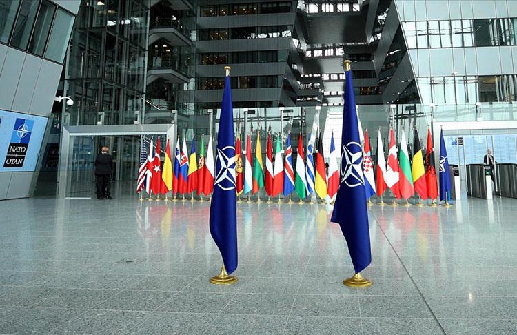 NATO toplantısına 'Yunanistan' katılmadı