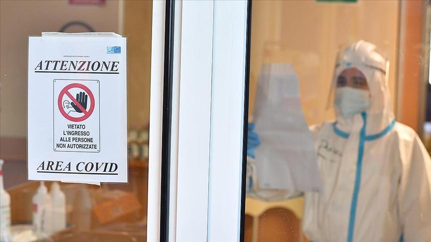 İtalya'da Kotonavirüs salgınında en yüksek ölü sayısı