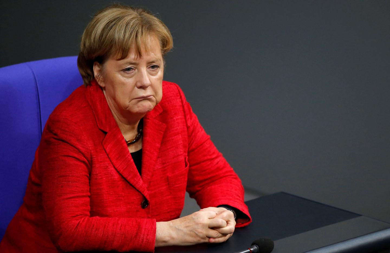 Almanya kapanma kararı aldı