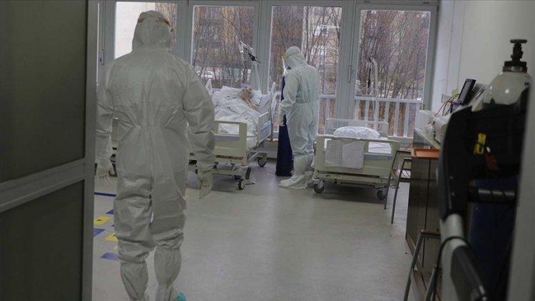 Dünya genelinde Kovid-19 tespit edilen kişi sayısı 74 milyon 537 bini geçti