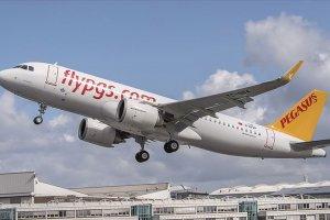 Pegasus Havayolları'ndan İngiltere-Türkiye uçuşlarına ilişkin açıklama