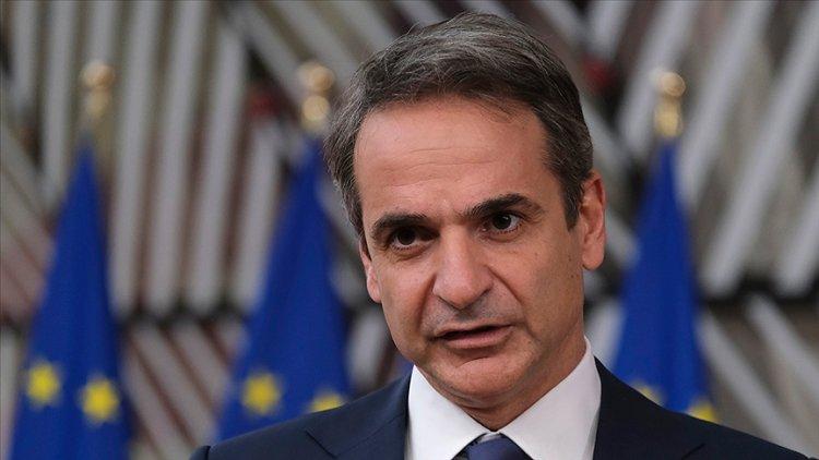 Yunanistan Başbakanı  İstikşafi görüşmelerin tarihinin belirlenmesi halinde temaslara katılırız