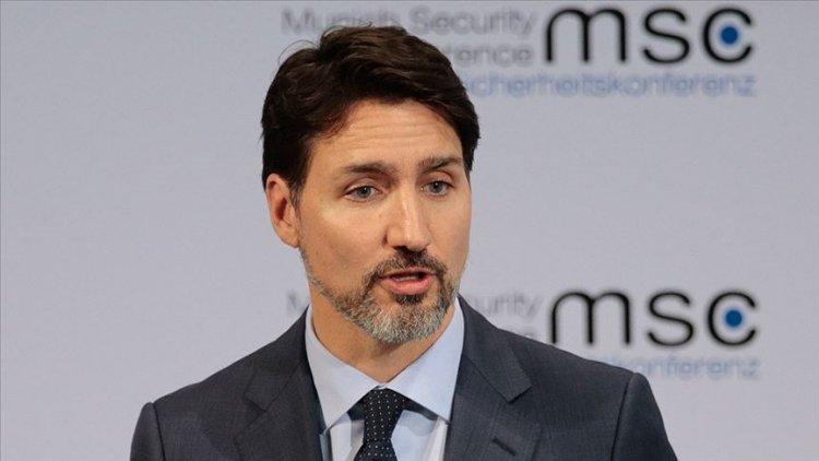 Kanada Başbakanı Trudeau değiştirdiği kabinesine bir Müslüman bakan daha ekledi
