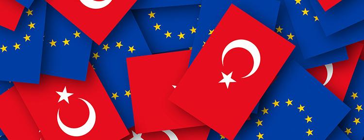 Kovid-19 salgını Avrupalı Türkleri de olumsuz etkiledi