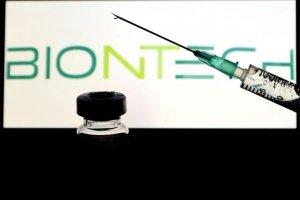 BioNTech, Almanya'nın Marburg kentindeki yeni tesisi için üretim onayı aldı