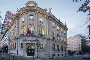T.C. Belgrad Büyükelçiliği'nden açıklama