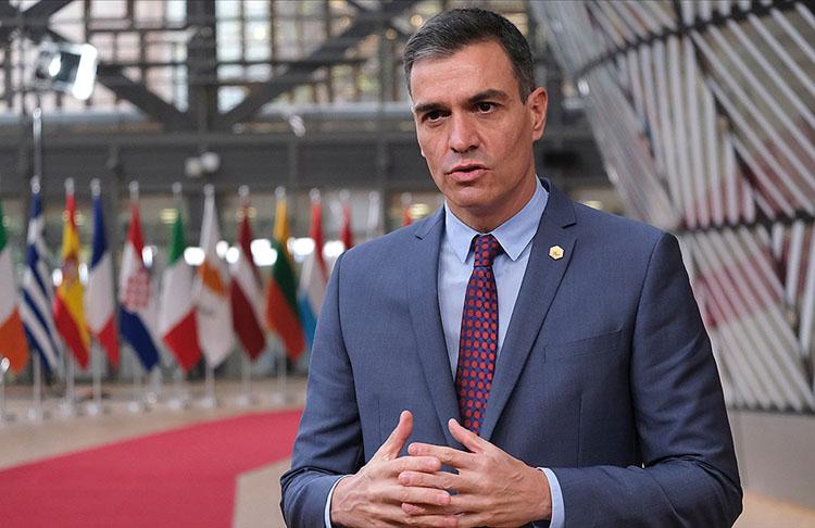 İspanya Başbakanı Türkiye ile ilişkilerimizi güçlendirmek istiyoruz