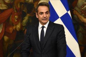 Yunanistan Başbakanı Miçotakis: İstikşafi görüşmelere iyimserlik ve öz güvenle katılacağız