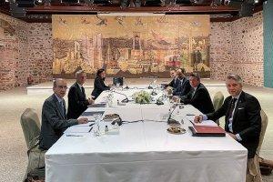 Türkiye ve Yunanistan arasındaki 61. istikşafi görüşme turu