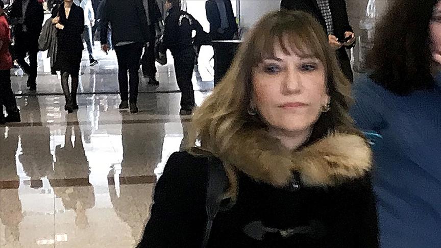 Başörtülü personele 'ayrımcılık' iddiasıyla gündeme gelen eski İBB Genel Sekreter Yardımcısına ceza