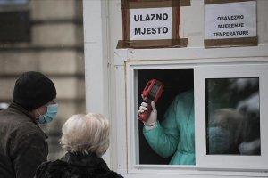 Bosna Hersek'te Kovid-19 aşısı hala tedarik edilmedi