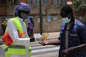 Senegal'de sağlık alanında acil durum ilan edildi