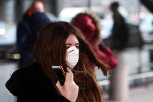 Almanya'ya seyahat edecek yolcular 1 Şubat'tan itibaren tıbbi maske kullanacak