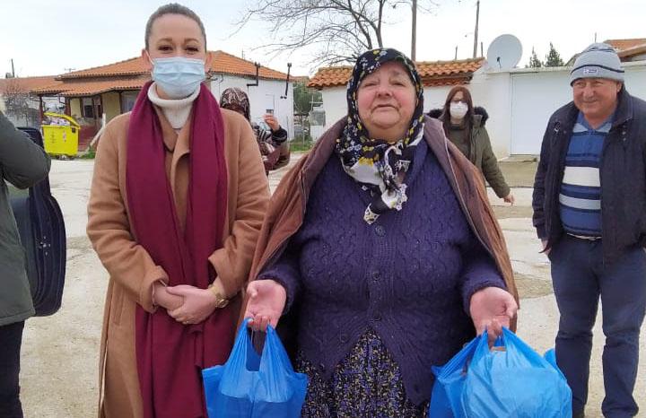 DEB Partisi Başkanı Asafoğlu'ndan sel mağdurlarına ana şefkati