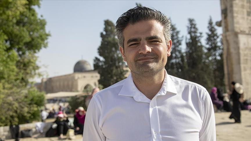 Milletvekili Kuzu: Hollanda'da her seçimde Türkler, Türkiye, Müslümanlar ve İslam üzerinden siyaset