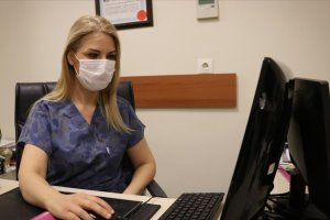 Uzman Dr. Özlem Berktaş: Nefes alamıyorlar ve gözümüzün içine bakıyorlar