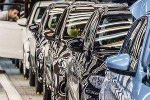 Türkiye'den ocak ayında 75 ülkeye  otomobil ihraç edildi