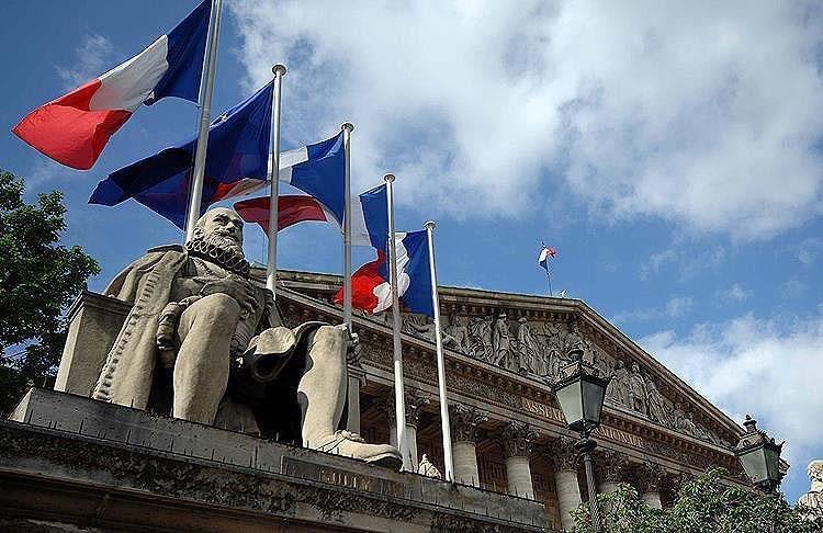 Fransa 2020'de AB'de en fazla dış ticaret açığı veren ülke
