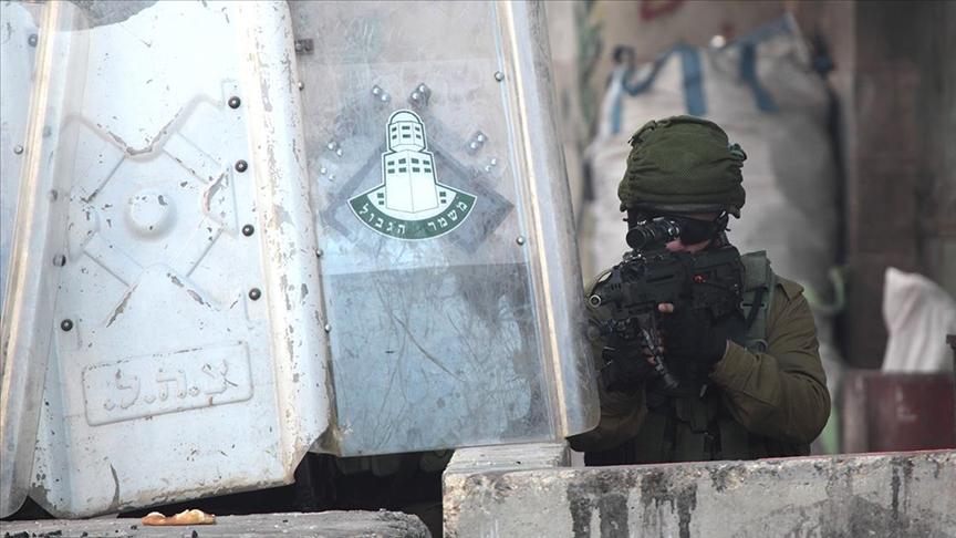 İngiliz araştırma kuruluşu Forensic A.: İsrail, Haziran 2020'deki kazada Filistinli genci infaz etti