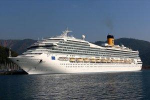 Kuşadası, 2021 sezonunda dev gemilerle misafir edecek