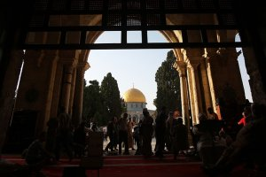 Mescid-i Aksa bu yıl ramazanda ibadete açık olacak