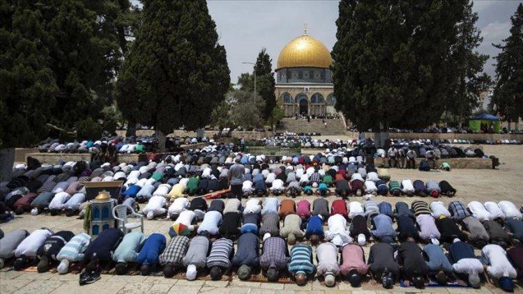 Mescid-i Aksa bu yıl ramazanda ibadete açık