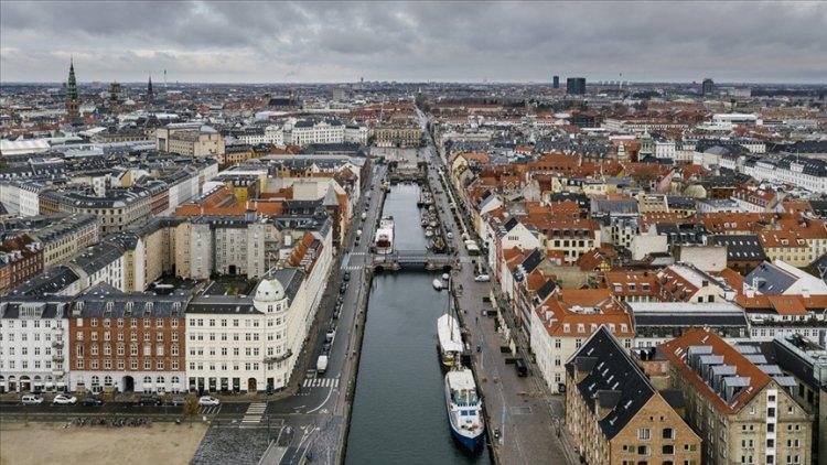 Danimarka, tedbirlerini 1 Mart'tan itibaren gevşetiyor