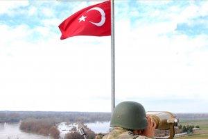 Yunanistan'a kaçmaya çalışan FETÖ ve PKK mensubları yakalandı