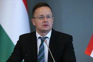 Macaristan Dışişleri Bakanı Szijjarto: AB Türkiye'ye söz verdiği ödemeyi yapmalı
