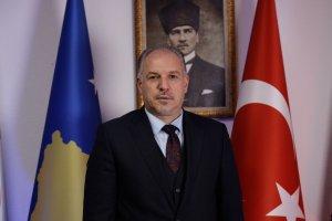Fikrim Damka, Kosova Bölgesel Kalkınma Bakanı oldu