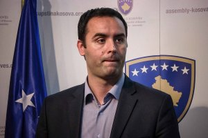 Kosova'nın yeni Meclis Başkanı Glauk Konjufca