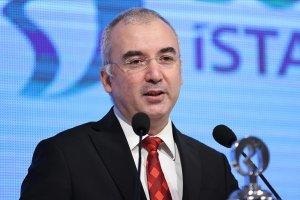 Borsa İstanbul'un yeni genel müdürü Korkmaz Enes Ergun
