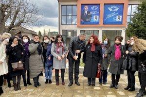 Bulgaristan'daki genel seçim, ülkedeki Müslüman ve Türk nüfus için ayrı öneme sahip