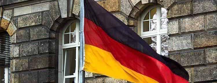 Almanya'da anlaşma gerçekleşirse bir