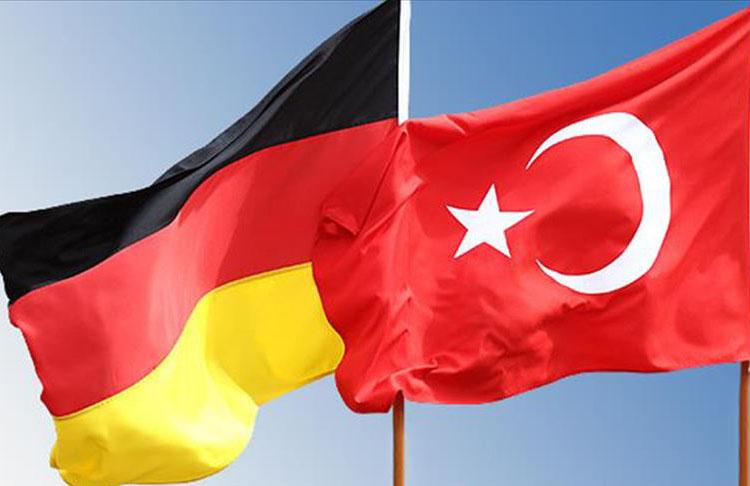 Türkiye, en fazla ihracatı Almanya'ya yaptı