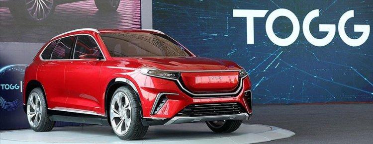 Frankfurter Allgemeine Zeitung : Türkiye'nin Otomobili, Tesla, Volkswagen'e meydan okuyacak