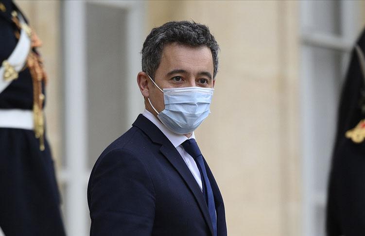 Fransa İçişleri Bakanı: Müslüman karşıtı eylemler, Fransa'ya karşı yapılmış eylemlerdir