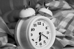 Ramazan'da sağlıklı uyku için erken yatılması önerisi