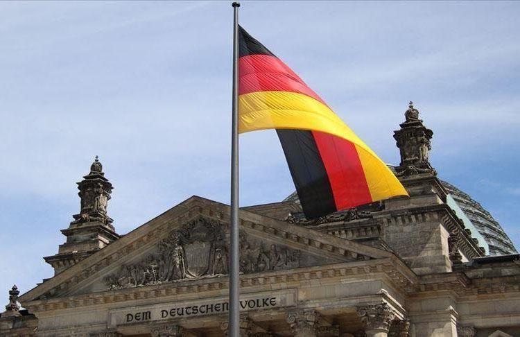 Almanya'da aşırı sağcı