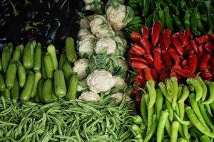 Türkiye'nin yaş meyve sebze ihracatı yüzde 22 arttı